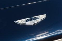 @1962 Aston Martin DB4 - 4