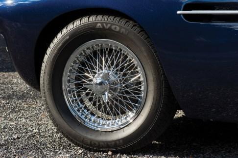 @1962 Aston Martin DB4 - 5