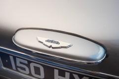 @1963 Aston Martin DB4 Series V Convertible - 12