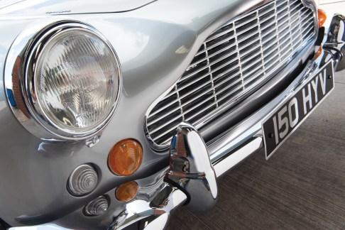 @1963 Aston Martin DB4 Series V Convertible - 16