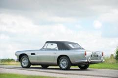 @1963 Aston Martin DB4 Series V Convertible - 25