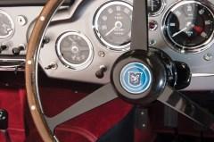 @1963 Aston Martin DB4 Series V Convertible - 4