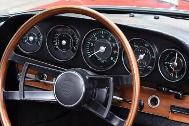 @1964 Porsche 901 Cabriolet Prototyp Karmann - 23