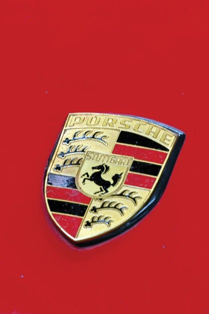 @1964 Porsche 901 Cabriolet Prototyp Karmann - 4