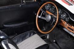 @1964 Porsche 901 Cabriolet Prototyp Karmann - 8