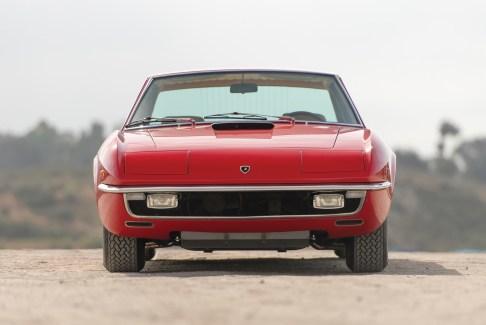 @1969 Lamborghini Islero S Marazzi - 25