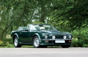 Aston Martin V8 historic - 1