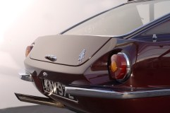 Aston Martin V8 historic - 12