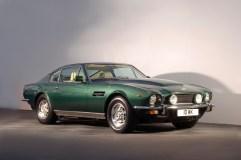 Aston Martin V8 historic - 16