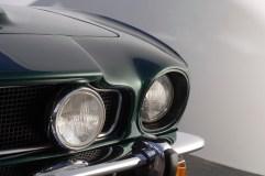 Aston Martin V8 historic - 17