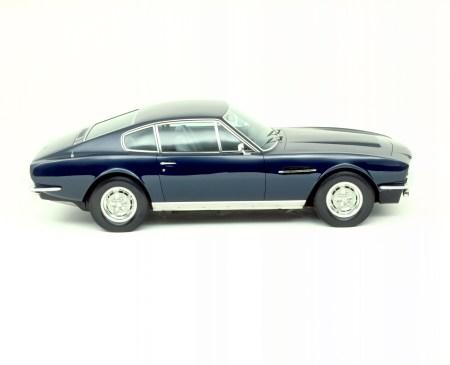 Aston Martin V8 historic - 38