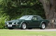 Aston Martin V8 historic - 43