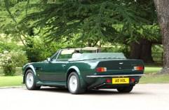 Aston Martin V8 historic - 46