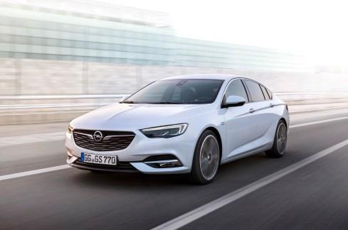 Opel Insignia - 5