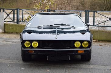 1976 Lamborghini Espada série 3-9804 8