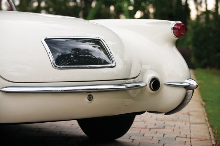 @1953 Chevrolet Corvette - 1