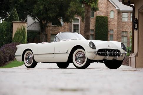 @1953 Chevrolet Corvette - 13
