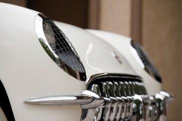 @1953 Chevrolet Corvette - 15