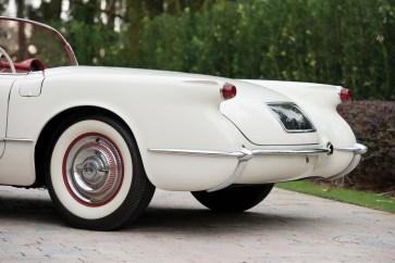 @1953 Chevrolet Corvette - 21