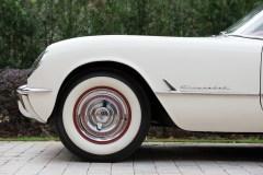 @1953 Chevrolet Corvette - 26