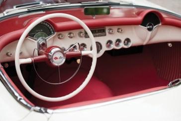 @1953 Chevrolet Corvette - 3