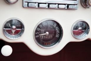 @1954 Chevrolet Corvette - 19