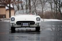 @1954 Chevrolet Corvette - 28