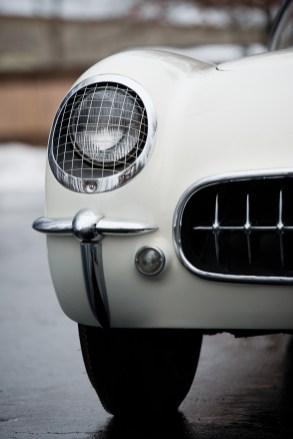 @1954 Chevrolet Corvette - 29