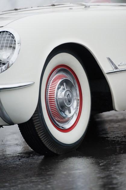@1954 Chevrolet Corvette - 3