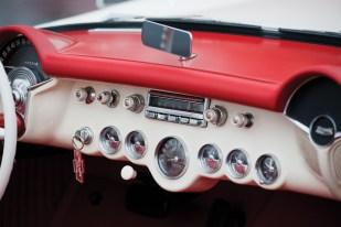 @1954 Chevrolet Corvette - 7