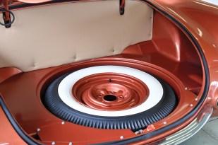 @1955 Chevrolet Corvette - 10