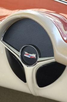 @1955 Chevrolet Corvette - 18