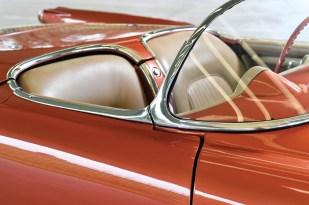 @1955 Chevrolet Corvette - 3