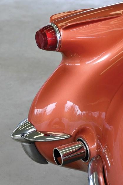 @1955 Chevrolet Corvette - 5