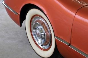 @1955 Chevrolet Corvette - 6