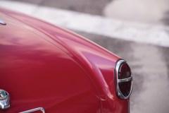 @1957 Alfa Romeo Giulietta 750G Spider Competizione 'Sebring' - 11