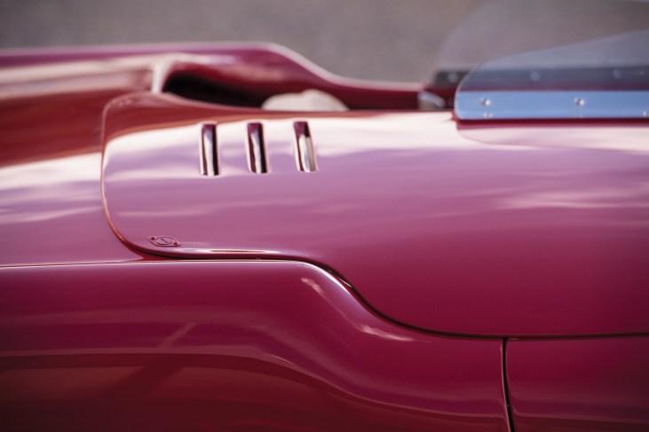 @1957 Alfa Romeo Giulietta 750G Spider Competizione 'Sebring' - 3