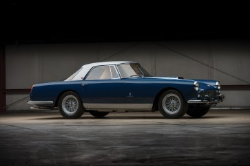 @1959 Ferrari 250 GT Coupe Pinin Farina-1433GT - 1