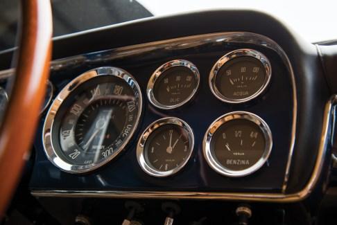 @1959 Ferrari 250 GT Coupe Pinin Farina-1433GT - 18