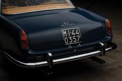 @1959 Ferrari 250 GT Coupe Pinin Farina-1433GT - 7