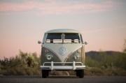 @1963 Volkswagen '23-Window' Deluxe Microbus - 1