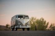 @1963 Volkswagen '23-Window' Deluxe Microbus - 2