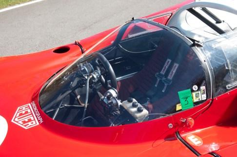 @1966 Ferrari Dino 206 S Spider - 29