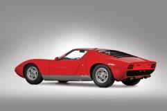 @1967 Lamborghini Miura P400 - 11