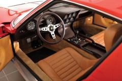 @1967 Lamborghini Miura P400 - 14