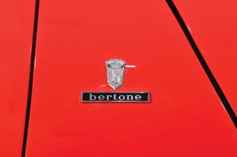 @1967 Lamborghini Miura P400 - 3