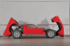 @1967 Lamborghini Miura P400 - 7