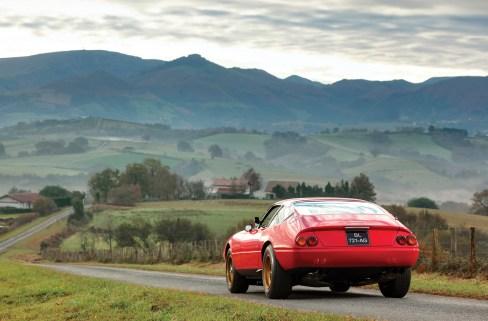 @1969 Ferrari 365 GTB-4 Daytona-12801-2 - 1
