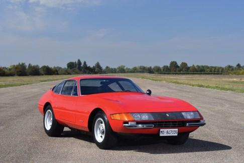 @1969 Ferrari 365 GTB-4 Daytona Berlinetta 'Plexi'-12905 - 2