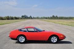 @1969 Ferrari 365 GTB-4 Daytona Berlinetta 'Plexi'-12905 - 4